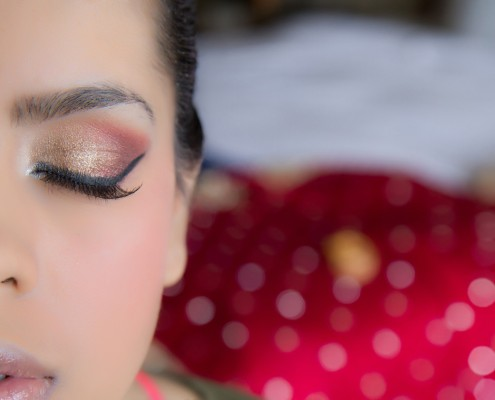 Indian wedding makeup artist pittsburgh